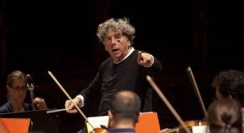 Palermo, teatro Massimo. Martedì 7 la Sinfonia Fantastica di Berlioz e una prima nazionale di Arvo Pärt