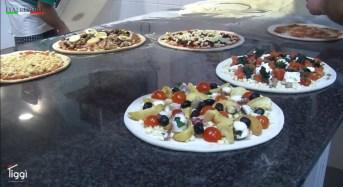La buona pizza, alla scoperta degli impasti della pizzeria Zitto e Mangia