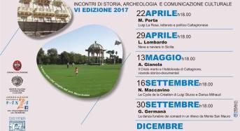 """Caltagirone. """"Lenti Progressive"""": Sabato 22 aprile comincia la sesta edizione con la conferenza di Massimo Porta su Luigi La Rosa"""
