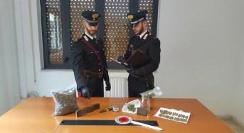 Misilmeri. Controlli antidroga durante le festività: Arrestate tre persone e sequestrati 450 grammi di hashish
