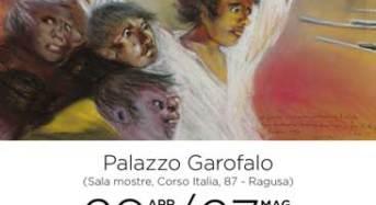 Mostra Franco Cilia: Il tempo di Goya nella collezione di Sebastiano D'Avola