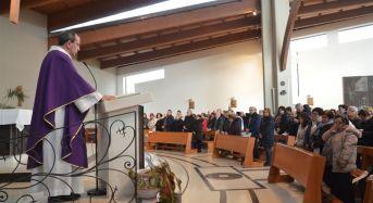 Giovedì a Ragusa il precetto pasquale per i malati e le persone fragili, domenica al via la settimana santa in ospedale