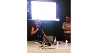 """Consorzio Monti Iblei: Ieri al """"Sol&Agrifood"""" di Verona la degustazione di olio extravergine d'oliva aperta ai buyers nazionali e internazionali"""
