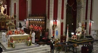 Domenica al duomo di Ragusa la celebrazione della solennità liturgica di San Giorgio