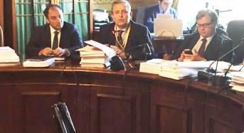 """Ragusa-Catania, audizione in Commissione bilancio dell'Assessore Pistorio. Dipasquale (Pd): """"Entro il 2017 apriranno i cantieri"""""""