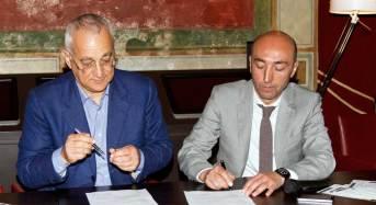 Palermo. Firmato accordo per la promozione del distretto turistico nell'area Baltica