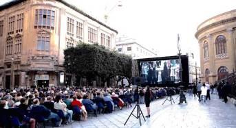 Palermo. Grande successo per Piazza Massimo, adesso Tosca e La Traviata in Giappone