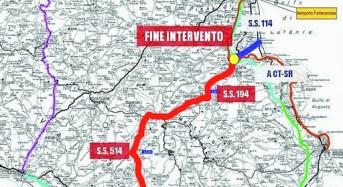 Continua l'iter per il raddoppio della Ragusa-Catania: Nota del Comitato per il raddoppio della SS 514-194. Riceviamo e pubblichiamo