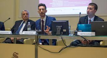 """Tavola rotonda """"Ripartiamo da noi – I giovani e la scelta di restare"""", con Arturo Diaconale e Simone Digrandi"""