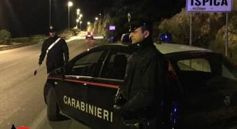 """Ispica. Operazione """"Campagne sicure"""": I Carabinieri a difesa delle imprese agricole e delle zone più isolate: 3 arresti"""