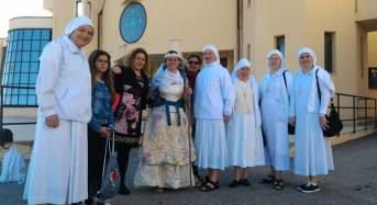 Continua il viaggio in Sicilia del gruppo di ricercatori della Trasversale Sicula