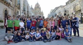 Nel vivo i solenni festeggiamenti in onore di San Giorgio a Ragusa: Domani la prima delle tre processioni