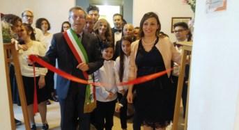 """Acate. Inaugurata """"La Sala della Musica"""" al Castello dei Principi di Biscari. Nota dell'amministrazione comunale."""