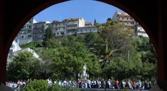 Maria Santissima di Gulfi: Domani a Chiaramonte la tradizionale cerimonia della discesa