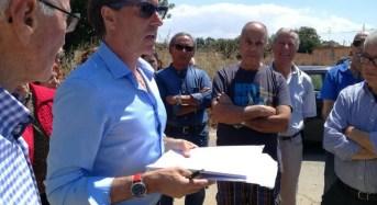 """Nuova assemblea dell'associazione """"Pericentro"""" con i residenti delle contrade a monte di Marina di Ragusa, arrivano altre 45 adesioni"""