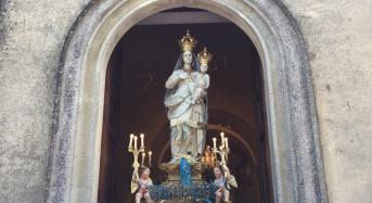 Maria Santissima delle Grazie a Chiaramonte: Tutti gli appuntamenti previsti nel fine settimana