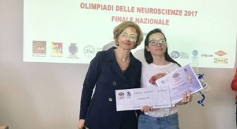 Neuroscienze: Disputate finali nazionali olimpiadi a Catania