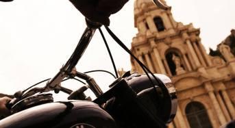 """Tutto pronto per la tredicesima edizione di """"Motostoriche nel barocco ibleo"""" in programma sabato e domenica con partenza da Ragusa"""