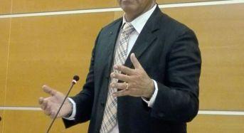Salvatore Mandarà rieletto a Presidente dell' Avis Regionale Sicilia