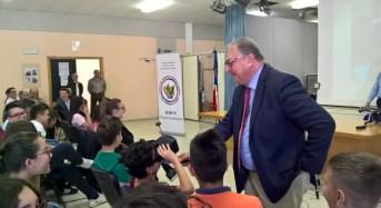 A scuola con i droni grazie al Collegio dei Geometri di Catania