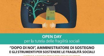 Fragilità sociali, a Catania open day dei notai