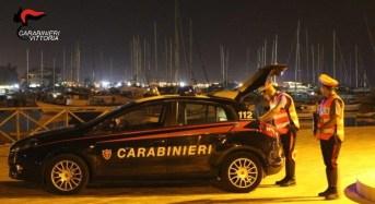 Scoglitti. Ruba denaro contante e cellulare: carabinieri arrestano un rumeno.