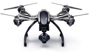 """""""Drone mania"""" ed effetti sulla natura: Secondo uno studio uccelli stressati da droni"""