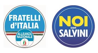 Vittoria. Incontro tra FdI e Noi con Salvini