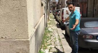 """Chiavola (PD): """"Mancanza di decoro nel centro storico superiore di Ragusa ormai si taglia a fette"""""""
