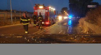 Stradale Scoglitti: Questa notte incidente mortale