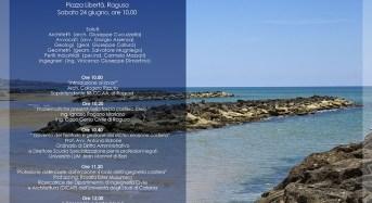 La difesa del litorale ibleo, tra diritto, geologia, ingegneria e architettura
