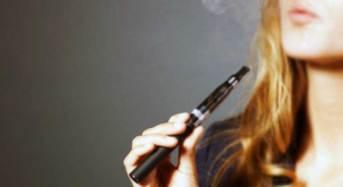 Sigaretta elettronica: anche 'svapare' provoca il cancro, ecco lo studio