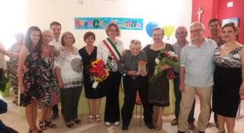 Canicattini Bagni festeggia i 100 anni di don Paolo Ficara