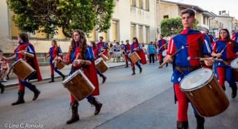 MeMuFest a Giarratana domani la Festa Medievale dalle 17.30