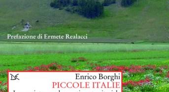 """""""Piccole italie"""" a Quincinetto e Pomaretto"""