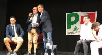 PD, Calabrese eletto segretario dell'unione comunale di Ragusa