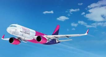 Wizz Air introduce una nuova policy per il bagaglio da cabina:
