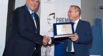 vimecc, l'azienda leader nella produzione avicola in sicilia, premiata da Sicilindustria