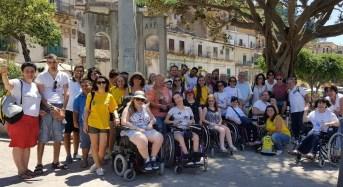 """Modica, si conclude il """"Campo Italia disabili"""" dei Lions"""