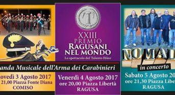 Premio Ragusani nel Mondo, tutto pronto per la XXIII edizione (VIDEO)