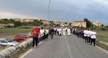San Giacomo, da venerdì i festeggiamenti in onore della Beata Vergine di Lourdes