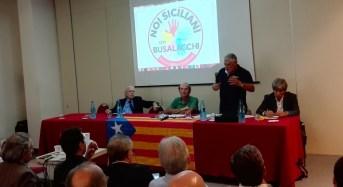 """Regionali in Sicilia, presentato a Siracusa il movimento """"Noi siciliani con Busalacchi"""""""