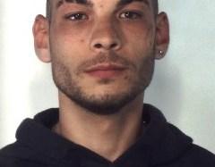 Catania. Identificato ed arrestato scippatore seriale