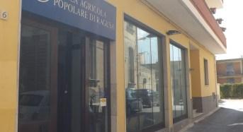 Monterosso Almo, il bancomat resiste all'assalto