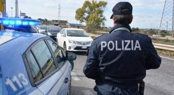 Ragusa, sorpreso alla guida con patente sospesa