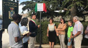 Intitolato a Pamela Canzonieri, vittima di femminicidio, un viale del Giardino Ibleo