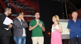 La ricetta del Premio Musa D'Argento convince Scoglitti