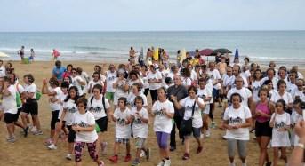 Workout Marina di Ragusa fa centro, duecento i partecipanti