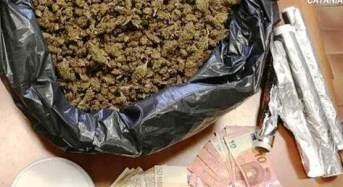 Carabinieri e Guardia di Finanza: Trovati 2 kg e mezzo di sigarette allo Zen