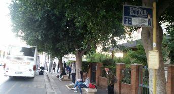 """Marina di Ragusa. Territorio: """"Mancano le pensiline nelle aree di attesa per gli autobus. L'amministrazione comunale compia un piccolo sforzo"""""""